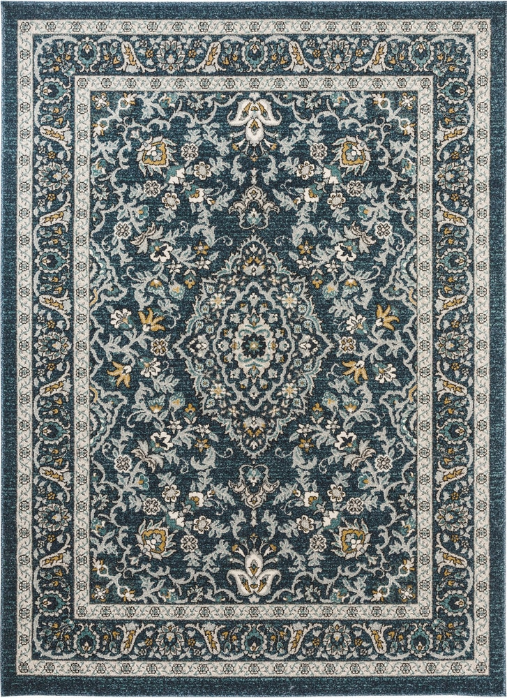 Tayse Rugs Kensington Collection Rugs Traditional Kns1207 5x8 5 39 3 39 39 X 7 39 3 39 39