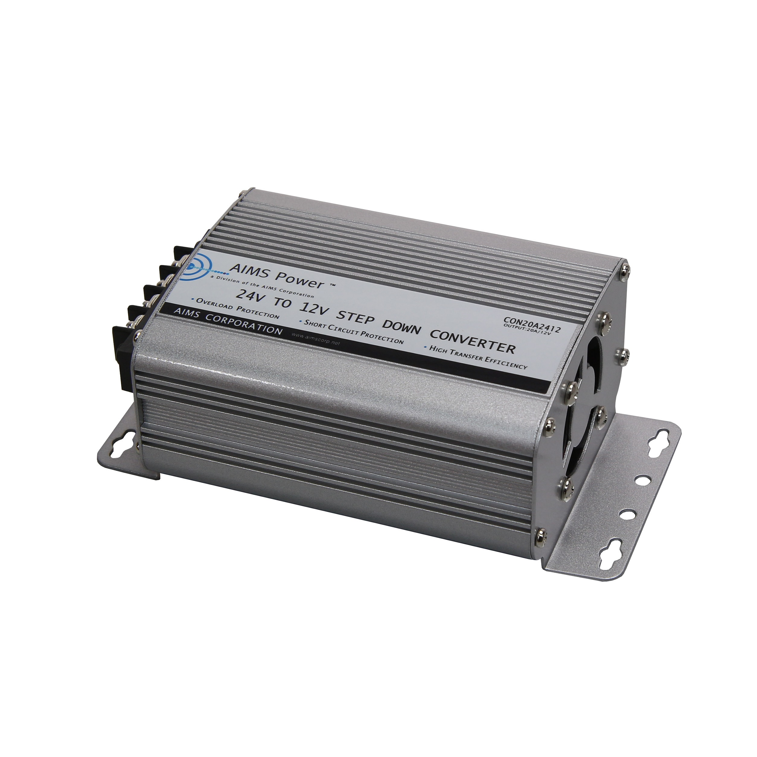 AIMS Power - DC to DC Converter / 24 to 12Vdc 151014631