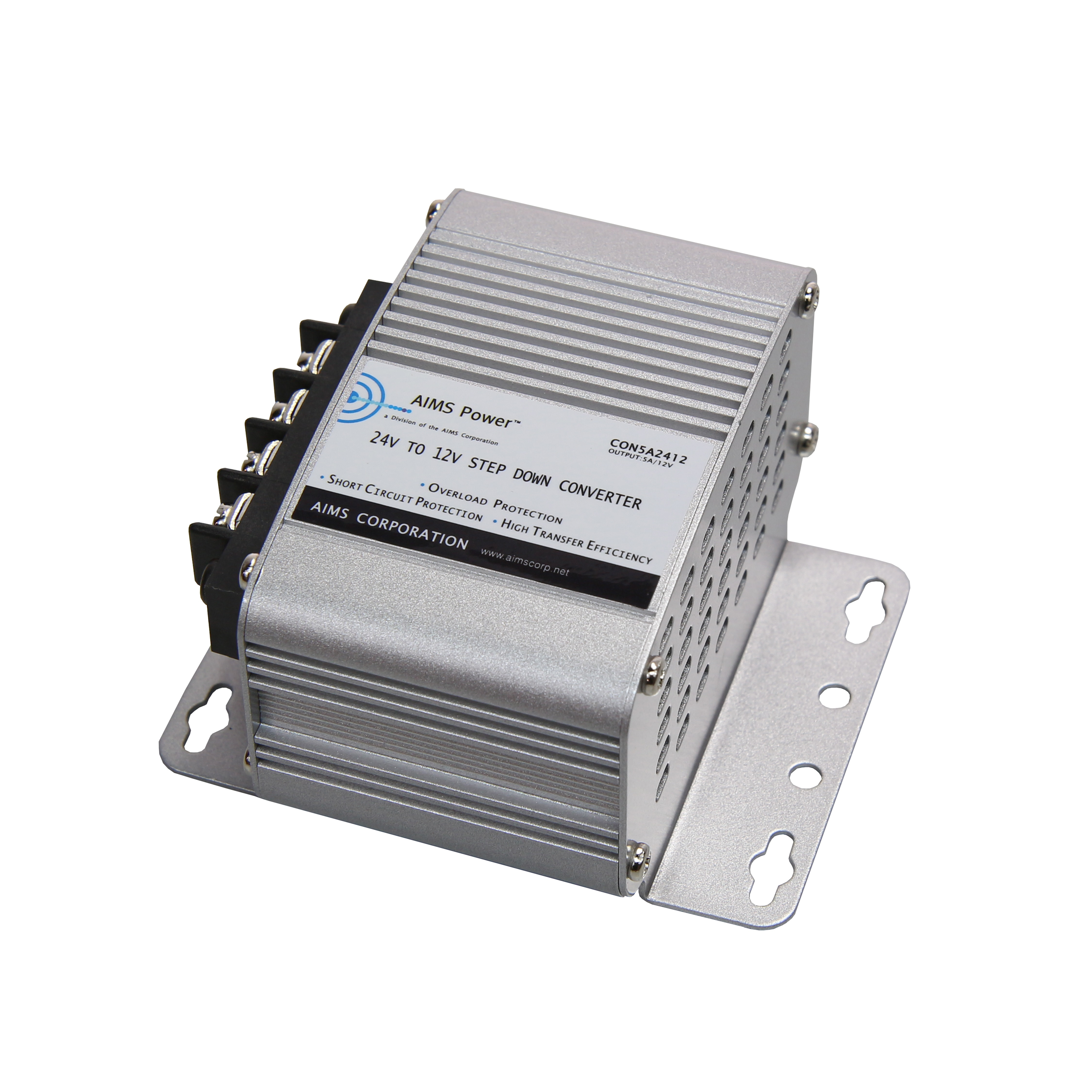 AIMS Power - DC to DC Converter / 24 to 12Vdc 151014601