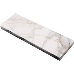 Marbletiledirect ITALIAN CALACATTA GOLD MOLDING Model 150954411 Marble Flooring Tiles