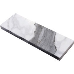 Marbletiledirect ITALIAN STATUARIO MOLDING Model 150954491 Marble Flooring Tiles