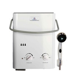 Eccotemp Systems LLC Eccotemp System LLC Model 150949291 Home Water Heaters