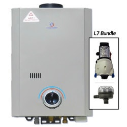 Eccotemp Systems LLC Eccotemp System LLC Model 150949371 Home Water Heaters