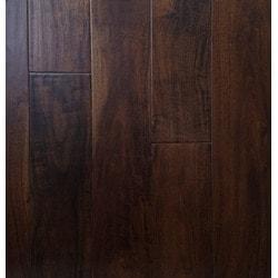 "GreenTouch 1/2"" Engineered Hardwood Handscraped Acacia Model 151508461 Engineered Hardwood Floors"