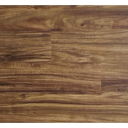 "GreenTouch Acacia 6""x37"" Luxury Vinyl Model 150953701 Vinyl Plank Flooring"