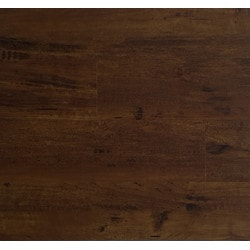 GreenTouch 6mm Composite Luxury Vinyl Plank Designers Collcetion 100% Waterproof Model 151122591 Vinyl Plank Flooring