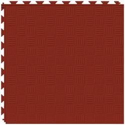 Tuff Seal Prime Hidden Interlock / Vinyl Floor Tile / Glueless / Marquis Surface Model 151766461 Specialty Flooring