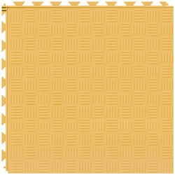 Tuff Seal Prime Hidden Interlock / Vinyl Floor Tile / Glueless / Marquis Surface Model 151766401 Specialty Flooring