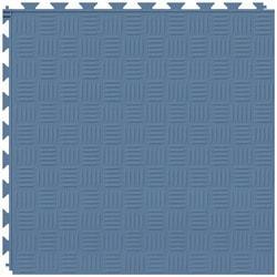 Tuff Seal Prime Hidden Interlock / Vinyl Floor Tile / Glueless / Marquis Surface Model 151766411 Specialty Flooring
