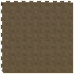Tuff Seal Prime Hidden Interlock / Vinyl Floor Tile / Glueless / Marquis Surface Model 151766431 Specialty Flooring