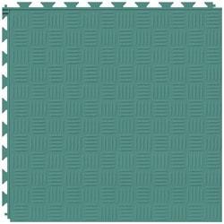 Tuff Seal Prime Hidden Interlock / Vinyl Floor Tile / Glueless / Marquis Surface Model 151766441 Specialty Flooring