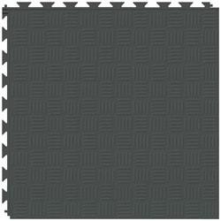 Tuff Seal Prime Hidden Interlock / Vinyl Floor Tile / Glueless / Marquis Surface Model 151766391 Specialty Flooring