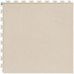 Tuff Seal Prime Hidden Interlock / Vinyl Floor Tile / Glueless / Smooth Surface Model 151766501 Specialty Flooring