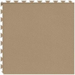 Tuff Seal Prime Hidden Interlock / Vinyl Floor Tile / Glueless / Smooth Surface Model 151766571 Specialty Flooring