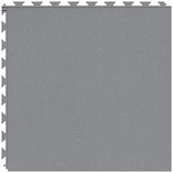 Tuff Seal Prime Hidden Interlock / Vinyl Floor Tile / Glueless / Smooth Surface Model 151766481 Specialty Flooring