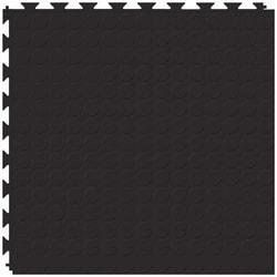 Tuff Seal Prime Hidden Interlock / Vinyl Floor Tile/ Glueless / Stud Surface Model 151766671 Specialty Flooring