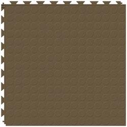 Tuff Seal Prime Hidden Interlock / Vinyl Floor Tile/ Glueless / Stud Surface Model 151766731 Specialty Flooring