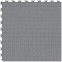 Tuff Seal Prime Hidden Interlock / Vinyl Floor Tile/ Glueless / Stud Surface Model 151766631 Specialty Flooring