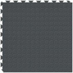 Tuff Seal Prime Hidden Interlock / Vinyl Floor Tile/ Glueless / Stud Surface Model 151766691 Specialty Flooring