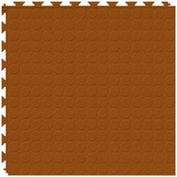 Tuff Seal Prime Hidden Interlock / Vinyl Floor Tile/ Glueless / Stud Surface Model 151766771 Specialty Flooring