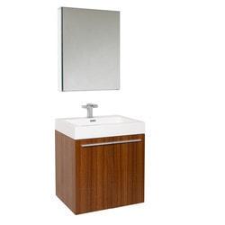 Fresca Alto Modern Bathroom Vanity with Medicine Cabinet Type 151621161 Bathroom Vanities in Canada
