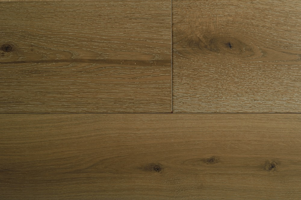Geek White Oak Engineered Flooring European Collection, 3mm Wear layer ...