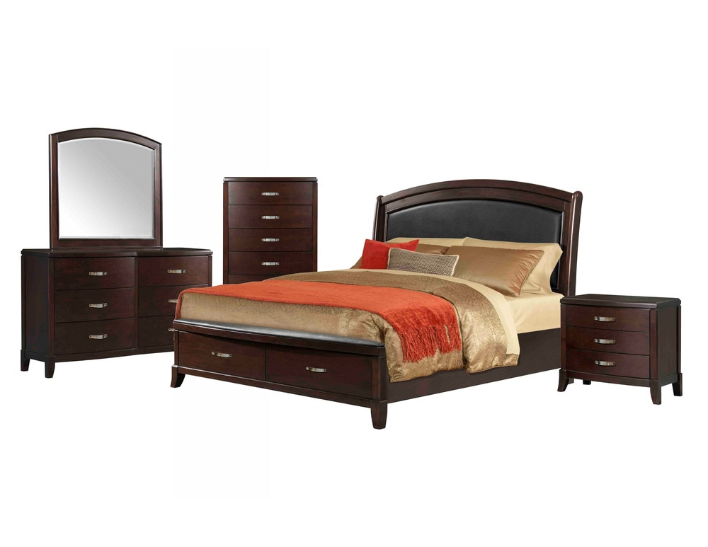 picket house furnishings elaine bedroom collection queen
