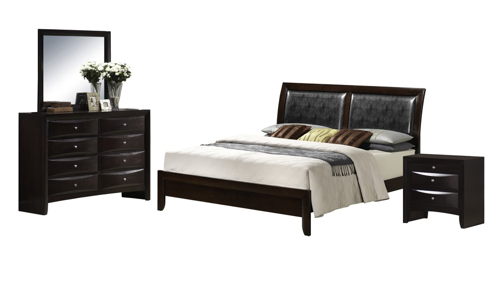 house furnishings madison bedroom collection king size bedroom set