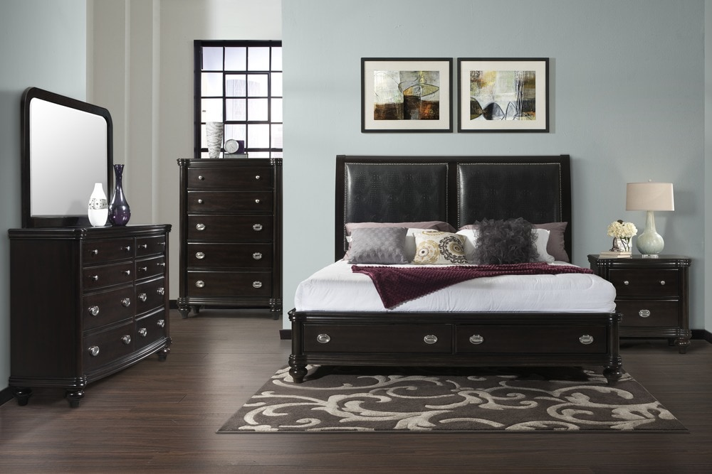 picket house furnishings quinn bedroom collection queen