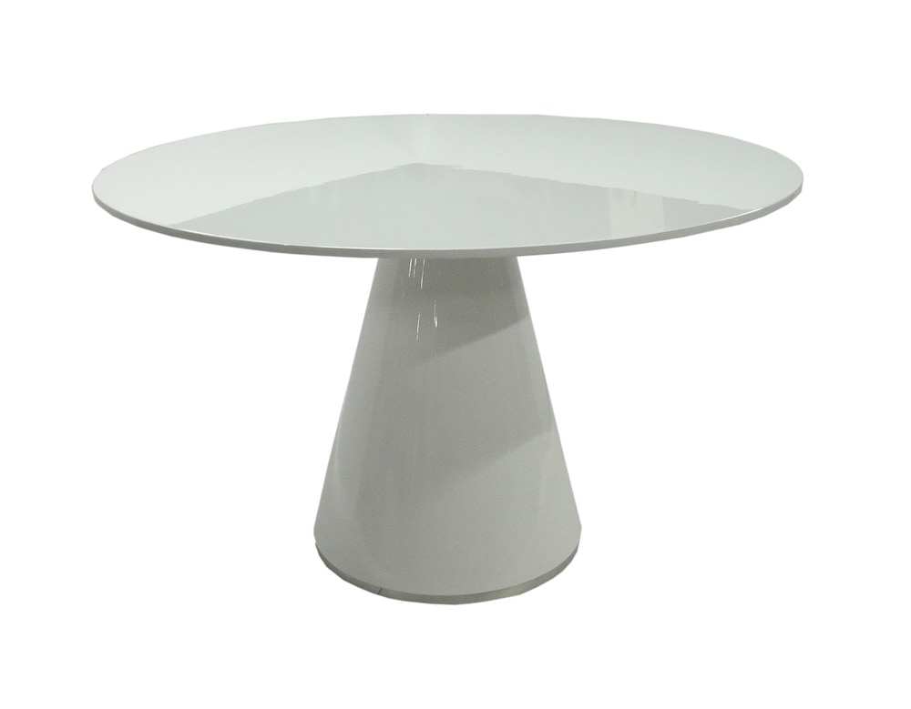 Moes Home Collection Otago Dining Table Round White 1 White : kc1028185835e2cb6c0fd1000 from www.builddirect.com size 1000 x 779 jpeg 52kB