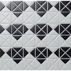 ANT TILE Matte Porcelain Mosaic Tile Model 151394911 Kitchen Wall Tiles