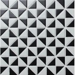ANT TILE Matte Porcelain Mosaic Tile Model 151394851 Kitchen Wall Tiles
