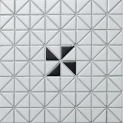 ANT TILE Matte Porcelain Mosaic Tile Model 151394871 Kitchen Wall Tiles