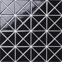 ANT TILE Triangular Porcelain Mosaic Tile Model 151394661 Kitchen Wall Tiles