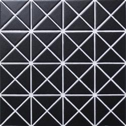 ANT TILE Triangle Porcelain Mosaic Tile Model 151394711 Kitchen Wall Tiles