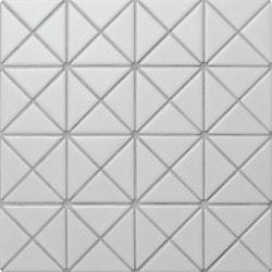 ANT TILE Triangle Porcelain Mosaic Tile Model 151394701 Kitchen Wall Tiles