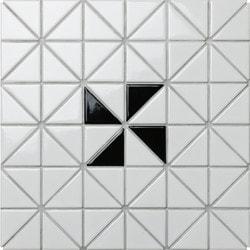 ANT TILE Glossy Porcelain Mosaic Tile Model 151395341 Kitchen Wall Tiles