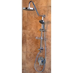 Pulse ShowerSpas Shower Heads Model 151108031 Shower Heads