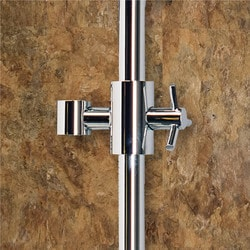 Pulse ShowerSpas Shower Heads Model 151108011 Shower Heads