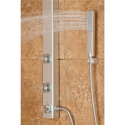 Pulse ShowerSpas Shower Heads Model 151108101 Shower Heads