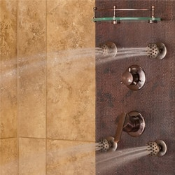 Pulse ShowerSpas Showers Model 151106271 Shower Panels
