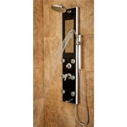 Pulse ShowerSpas Showers Model 151106341 Shower Panels
