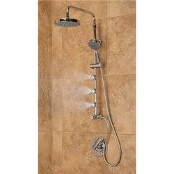 Pulse ShowerSpas Shower Heads Model 151108141 Shower Heads