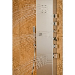 Pulse ShowerSpas Showers Model 151106411 Shower Panels
