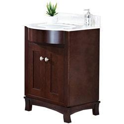 American Imaginations Tiffany Floor Mounted Vanity Set With 4 in o c AI 18362 Model 151272321 Bathroom Vanities