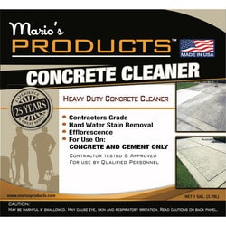 Floor care products builddirect for Best rated concrete cleaner