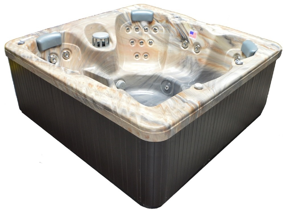 Home And Garden Spas Home And Garden Spas 5 Person