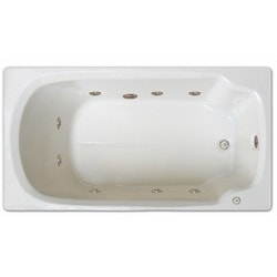 Signature Bath Whirlpool Model 151347251 Bathtubs