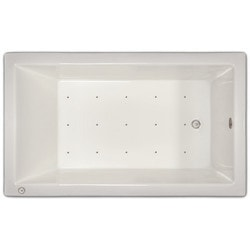 Signature Bath Air Bath Model 151347071 Bathtubs