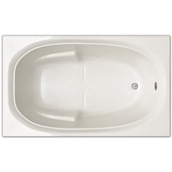 Signature Bath Soaker Model 151346941 Bathtubs